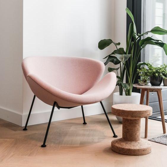Artifort Orange Slice chair
