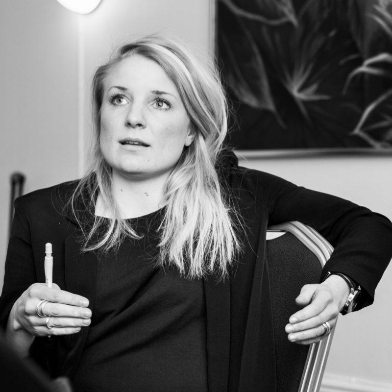 Tilda Lagerqvist