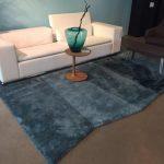 Truly bespoke rugs