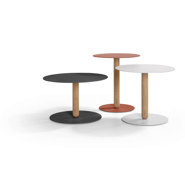 Balans table from Artifort