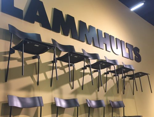 Sustainability and Lammhults