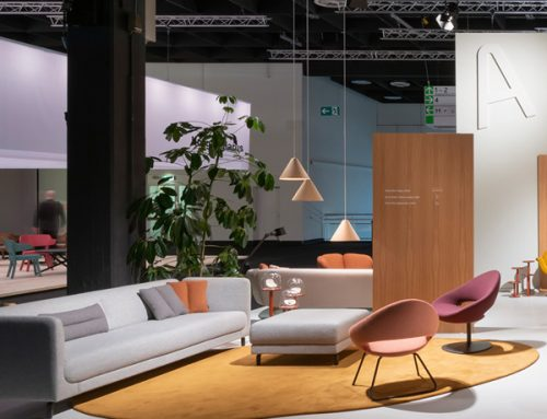 Artifort at IMM 2020