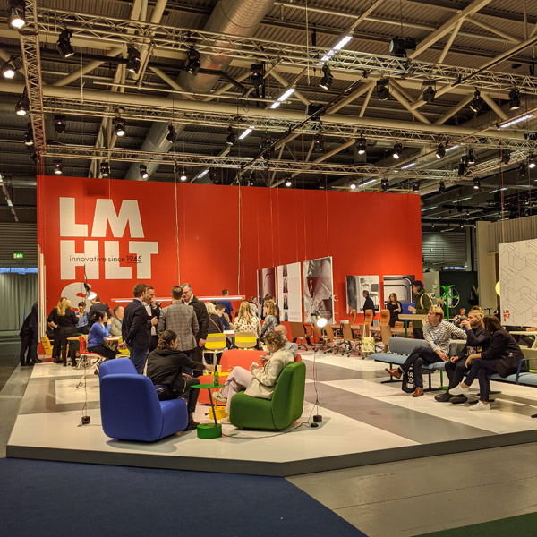 Lammhults at SFF 2020