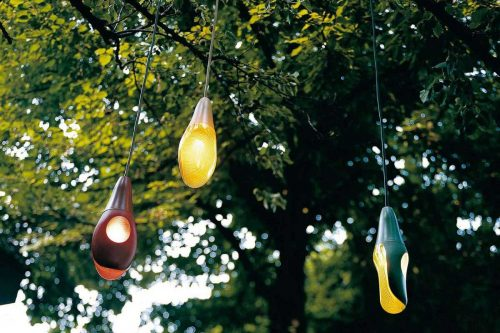 Pod Lens outdoor lighting