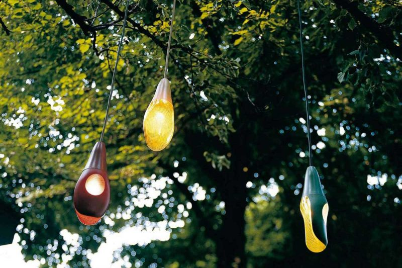 Pod Lens outdoor lighting
