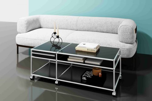 USM side table