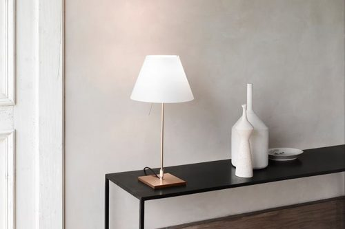 Costanza table lamp
