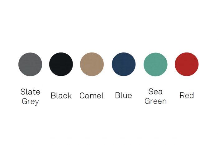 ORTHOPAEDICA colours