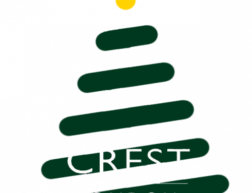 From our Crest family to yours…