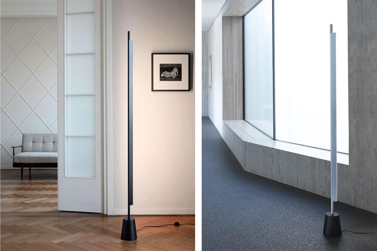 Luceplan Compendium Floor