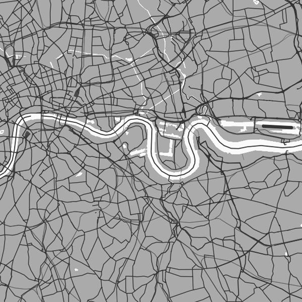 CS Rugs Cosmopolitan London