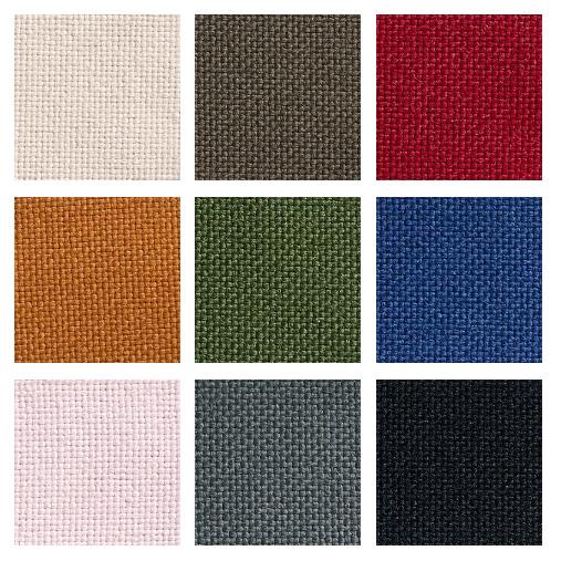 Artifort Spektra fabric colours