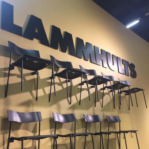 Lammhults campus